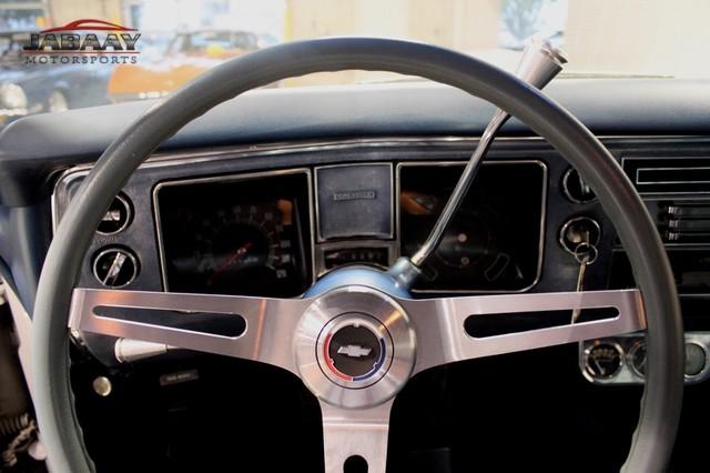 1968 Chevrolet Malibu Merrillville, Indiana 16