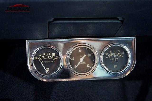 1968 Chevrolet Malibu Merrillville, Indiana 19