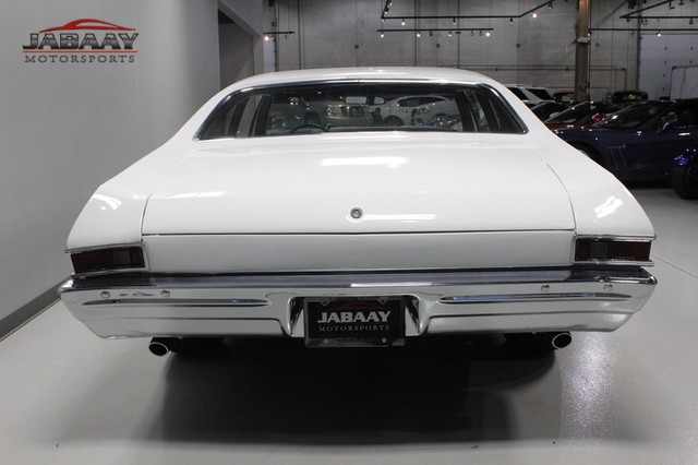 1968 Chevrolet Malibu Merrillville, Indiana 3