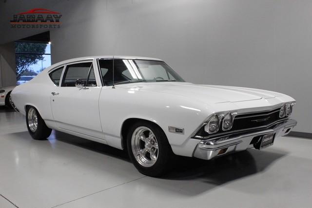 1968 Chevrolet Malibu Merrillville, Indiana 6