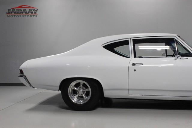 1968 Chevrolet Malibu Merrillville, Indiana 36