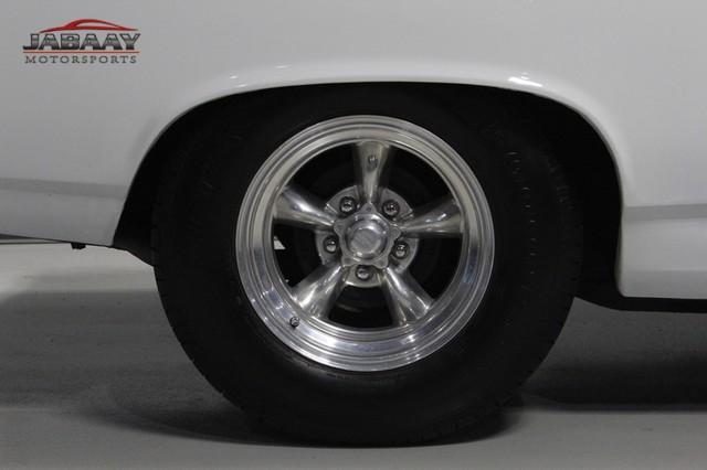1968 Chevrolet Malibu Merrillville, Indiana 44
