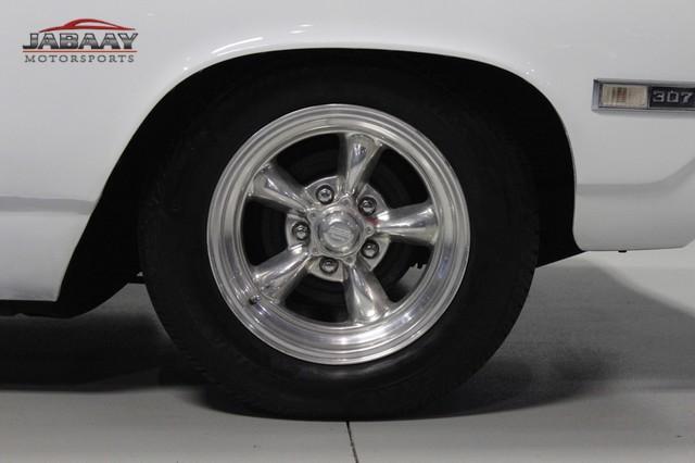 1968 Chevrolet Malibu Merrillville, Indiana 45