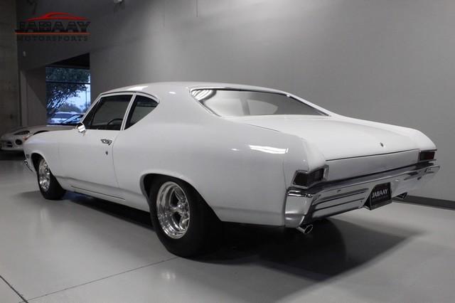 1968 Chevrolet Malibu Merrillville, Indiana 2