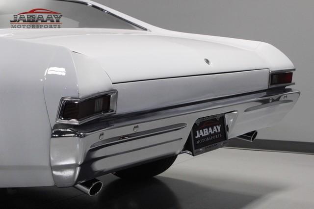 1968 Chevrolet Malibu Merrillville, Indiana 29