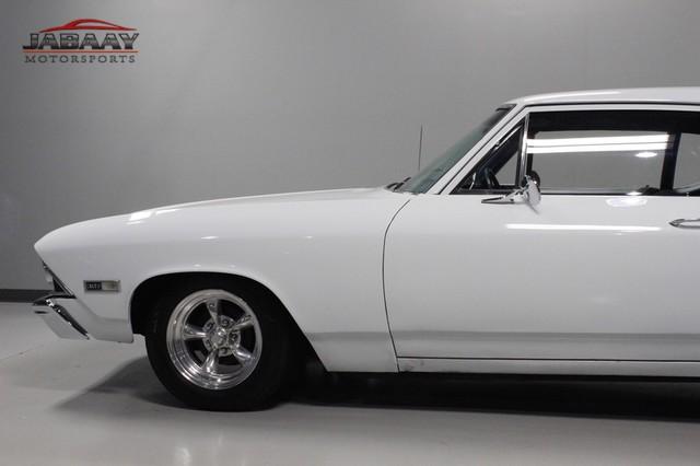 1968 Chevrolet Malibu Merrillville, Indiana 30