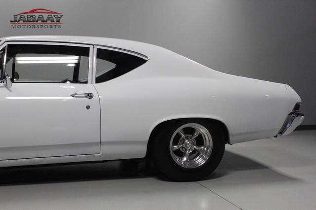 1968 Chevrolet Malibu Merrillville, Indiana 31