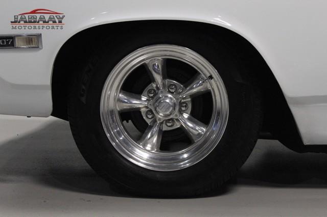 1968 Chevrolet Malibu Merrillville, Indiana 42