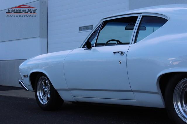 1968 Chevrolet Malibu Merrillville, Indiana 62