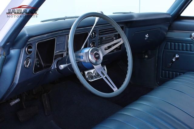 1968 Chevrolet Malibu Merrillville, Indiana 65