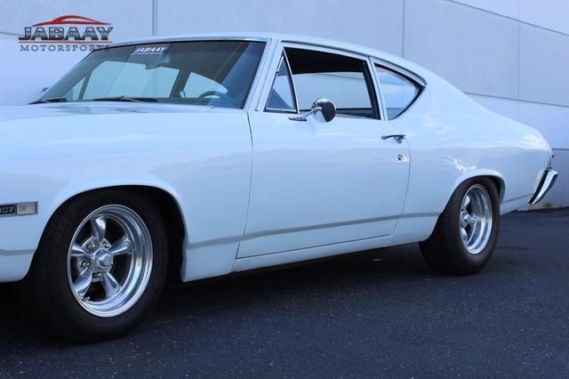 1968 Chevrolet Malibu Merrillville, Indiana 52