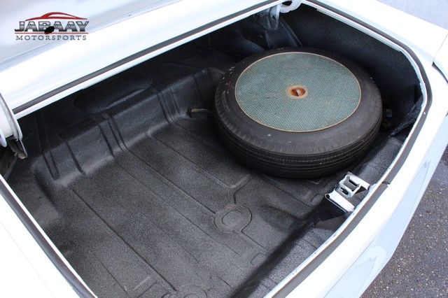 1968 Chevrolet Malibu Merrillville, Indiana 73
