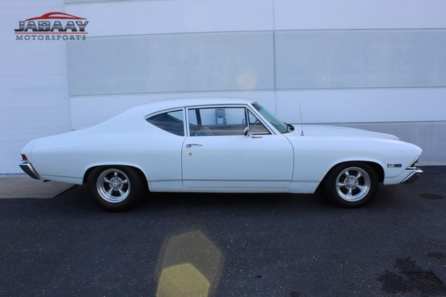 1968 Chevrolet Malibu Merrillville, Indiana 81
