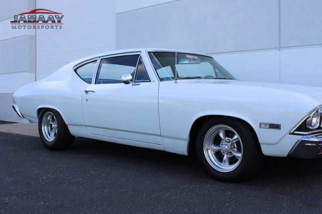 1968 Chevrolet Malibu Merrillville, Indiana 84