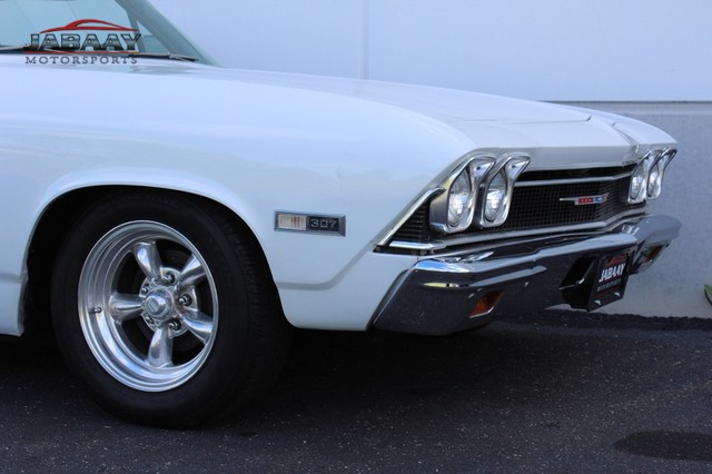 1968 Chevrolet Malibu Merrillville, Indiana 85