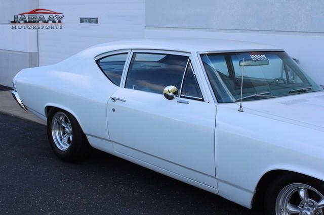 1968 Chevrolet Malibu Merrillville, Indiana 88