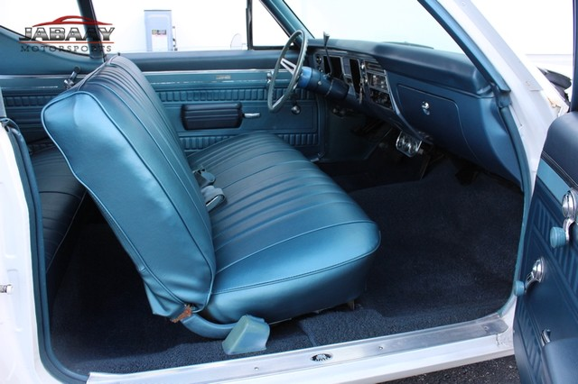 1968 Chevrolet Malibu Merrillville, Indiana 89