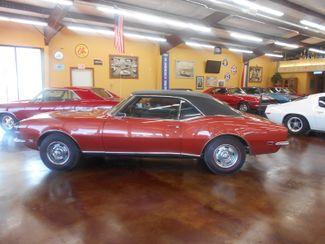 1968 Chevy Camaro RS Blanchard, Oklahoma