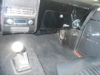 1968 Chevy Camaro RS Blanchard, Oklahoma 16