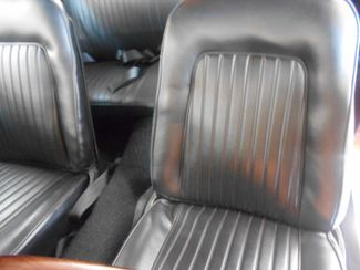 1968 Chevy Camaro RS Blanchard, Oklahoma 20