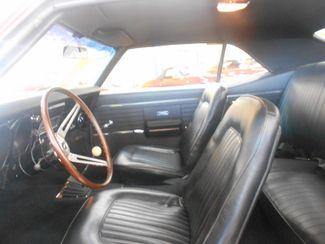 1968 Chevy Camaro RS Blanchard, Oklahoma 5