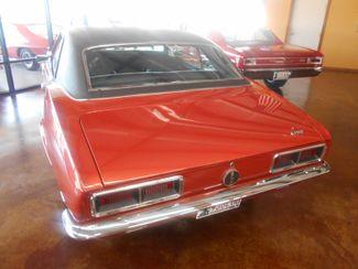 1968 Chevy Camaro RS Blanchard, Oklahoma 13