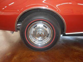 1968 Chevy Camaro RS Blanchard, Oklahoma 15
