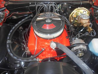 1968 Chevy Camaro RS Blanchard, Oklahoma 9