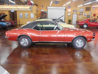 1968 Chevy Camaro RS Blanchard, Oklahoma 1