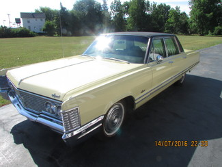 1968 Chrysler IMPERIAL Fremont, Ohio