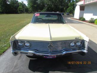 1968 Chrysler IMPERIAL Fremont, Ohio 1