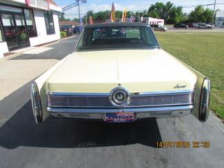 1968 Chrysler IMPERIAL Fremont, Ohio 4