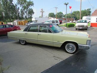 1968 Chrysler IMPERIAL Fremont, Ohio 2