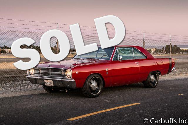 1968 Dodge Dart GTS  | Concord, CA | Carbuffs