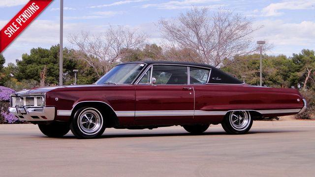 "1968 Dodge MONACO SPORT COUPE 383 4BBL ""H"" CODE  MATCH #'s Phoenix, Arizona 0"