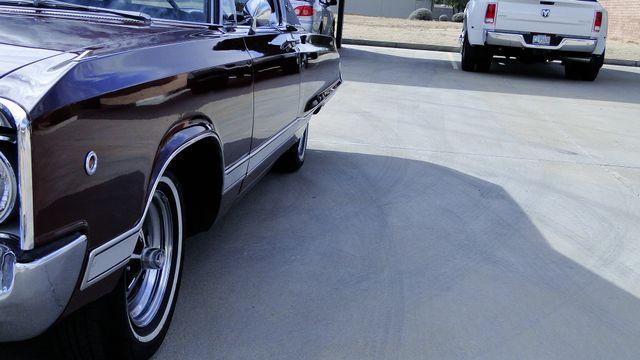 "1968 Dodge MONACO SPORT COUPE 383 4BBL ""H"" CODE  MATCH #'s Phoenix, Arizona 16"