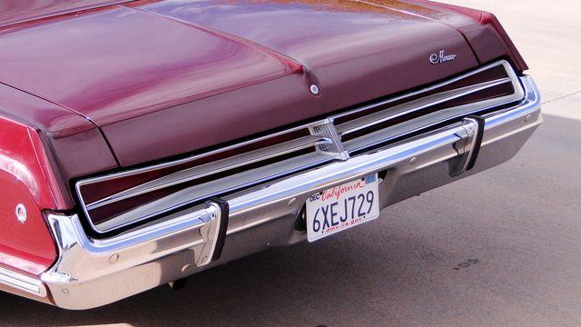 "1968 Dodge MONACO SPORT COUPE 383 4BBL ""H"" CODE  MATCH #'s Phoenix, Arizona 9"