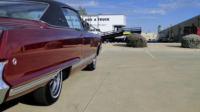 "1968 Dodge MONACO SPORT COUPE 383 4BBL ""H"" CODE  MATCH #'s Phoenix, Arizona 17"