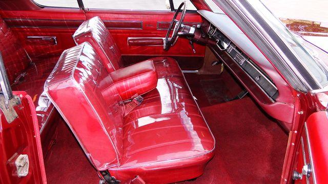 "1968 Dodge MONACO SPORT COUPE 383 4BBL ""H"" CODE  MATCH #'s Phoenix, Arizona 22"