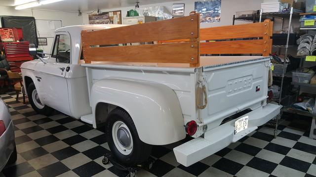 1968 Dodge PICKUP Arlington, Texas 16