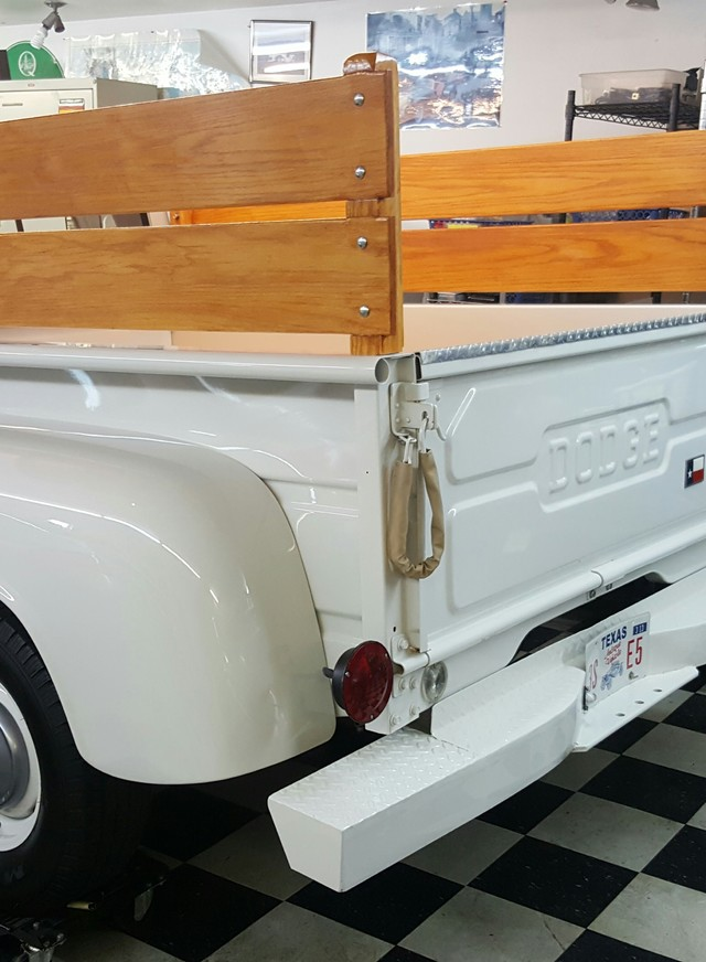 1968 Dodge PICKUP Arlington, Texas 18