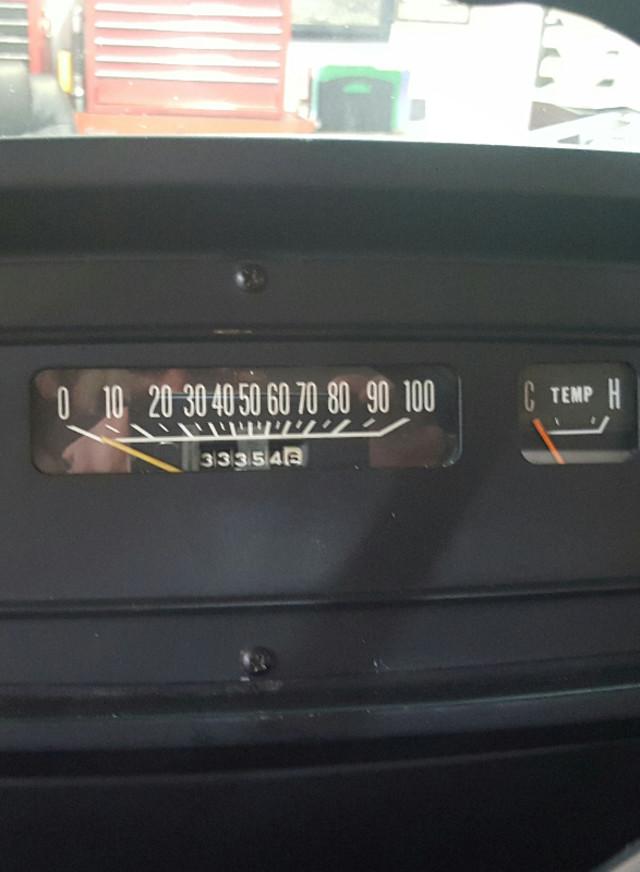 1968 Dodge PICKUP Arlington, Texas 41