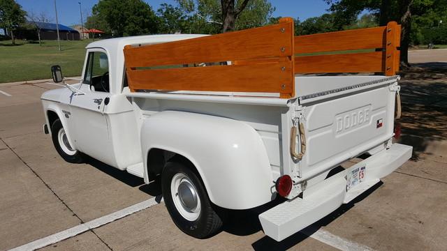 1968 Dodge PICKUP Arlington, Texas 10