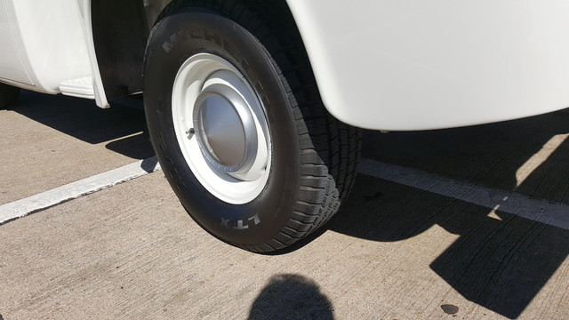 1968 Dodge PICKUP Arlington, Texas 50