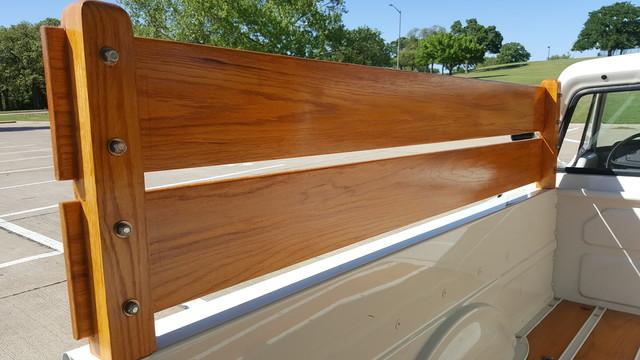 1968 Dodge PICKUP Arlington, Texas 34