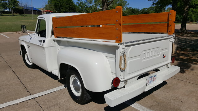 1968 Dodge PICKUP Arlington, Texas 29