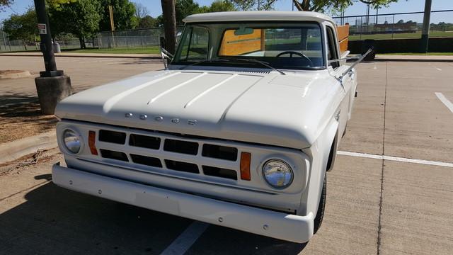 1968 Dodge PICKUP Arlington, Texas 7