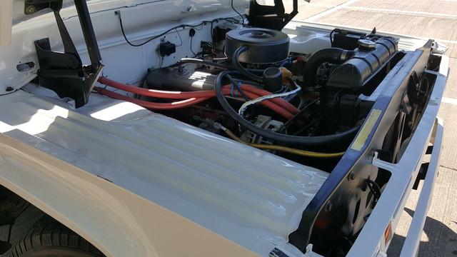 1968 Dodge PICKUP Arlington, Texas 56