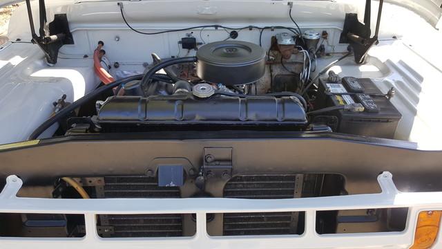 1968 Dodge PICKUP Arlington, Texas 57