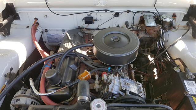 1968 Dodge PICKUP Arlington, Texas 58